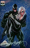 Cover Thumbnail for Amazing Spider-Man (2018 series) #2 (803) [Variant Edition - J. Scott Campbell Exclusive - Cover C]