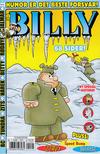 Cover for Billy (Hjemmet / Egmont, 1998 series) #5/2019
