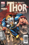 Cover Thumbnail for Thor (1998 series) #67 (569) [Newsstand]