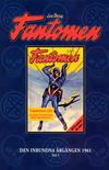 Cover for Lee Falk's Fantomen: Den inbundna årgången (Egmont, 2002 series) #3/1961