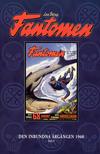 Cover for Lee Falk's Fantomen: Den inbundna årgången (Egmont, 2002 series) #3/1960