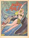Cover for Pantera Bionda (A.R.C., 1948 series) #14