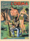 Cover for Pantera Bionda (A.R.C., 1948 series) #23