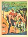 Cover for Pantera Bionda (A.R.C., 1948 series) #34