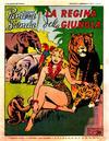 Cover for Pantera Bionda (A.R.C., 1948 series) #45