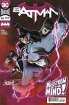 Cover for Batman (DC, 2016 series) #66