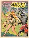 Cover for Pantera Bionda (A.R.C., 1948 series) #31