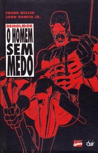Cover Thumbnail for Demolidor - O Homem Sem Medo (Devir Portugal, 1999 ? series)