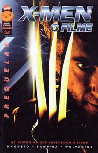Cover Thumbnail for X-Men - O Filme (Devir Portugal, 2000 series)