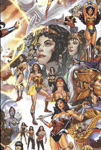 Cover Thumbnail for Wonder Woman by Phil Jimenez Omnibus (DC, 2019 series)