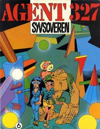 Cover Thumbnail for Agent 327 (Interpresse, 1981 series) #6 - Syvsoveren