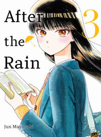 Cover Thumbnail for After the Rain (Vertical, 2018 series) #3