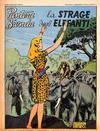 Cover for Pantera Bionda (A.R.C., 1948 series) #49