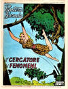 Cover for Pantera Bionda (A.R.C., 1948 series) #51
