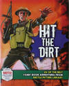 Cover for Hit the Dirt (Carlton Publishing Group, 2010 series) #[nn]