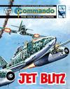 Cover for Commando (D.C. Thomson, 1961 series) #5208