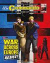Cover for Commando (D.C. Thomson, 1961 series) #5207