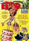 Cover for Eppo Stripblad (Uitgeverij L, 2018 series) #5/2019