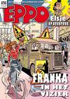 Cover for Eppo Stripblad (Uitgeverij L, 2018 series) #4/2019