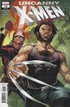 Cover for Uncanny X-Men (Marvel, 2019 series) #12 (631)