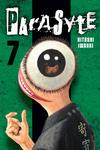 Cover for Parasyte (Kodansha, 2011 series) #7