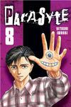 Cover for Parasyte (Kodansha, 2011 series) #8