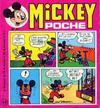 Cover for Mickey Poche (Hachette, 1974 series) #40