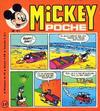 Cover for Mickey Poche (Hachette, 1974 series) #41