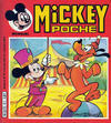 Cover for Mickey Poche (Hachette, 1974 series) #91