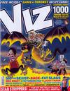 Cover for Viz (Dennis Publishing, 1979 series) #284