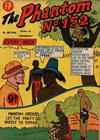 Cover for The Phantom (Feature Productions, 1949 series) #152