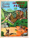 Cover for Pantera Bionda (A.R.C., 1948 series) #52