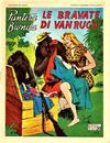 Cover for Pantera Bionda (A.R.C., 1948 series) #53