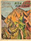 Cover for Pantera Bionda (A.R.C., 1948 series) #58
