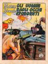 Cover for Pantera Bionda (A.R.C., 1948 series) #63