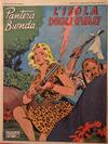 Cover for Pantera Bionda (A.R.C., 1948 series) #65