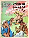 Cover for Pantera Bionda (A.R.C., 1948 series) #77