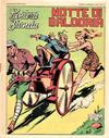 Cover for Pantera Bionda (A.R.C., 1948 series) #83