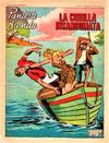 Cover for Pantera Bionda (A.R.C., 1948 series) #89