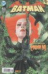 Cover for Batman (Panini Deutschland, 2017 series) #21