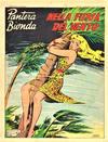 Cover for Pantera Bionda (A.R.C., 1948 series) #105