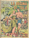 Cover for Pantera Bionda (A.R.C., 1948 series) #108