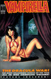 Cover for Vampirella the Dracula War (Harris Comics, 1993 series)  [Second Printing]