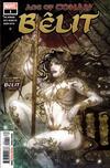 Cover for Age of Conan: Bêlit (Marvel, 2019 series) #1 [Sana Takeda Cover]