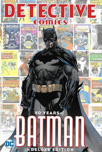 Cover Thumbnail for Detective Comics: 80 Years of Batman (DC, 2019 series)
