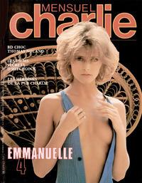 Cover Thumbnail for Charlie Mensuel (Dargaud, 1982 series) #23