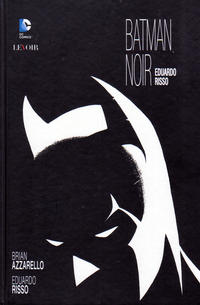 Cover Thumbnail for Batman Noir (Levoir, 2015 series)