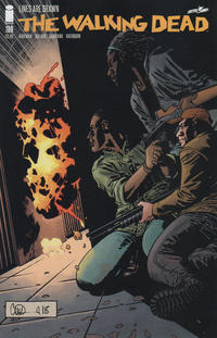 Cover Thumbnail for The Walking Dead (Image, 2003 series) #189
