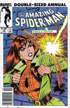 Cover Thumbnail for The Amazing Spider-Man Annual (1964 series) #19 [Canadian]