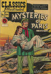 Cover for Classics Illustrated (Gilberton, 1947 series) #44 - HRN 78